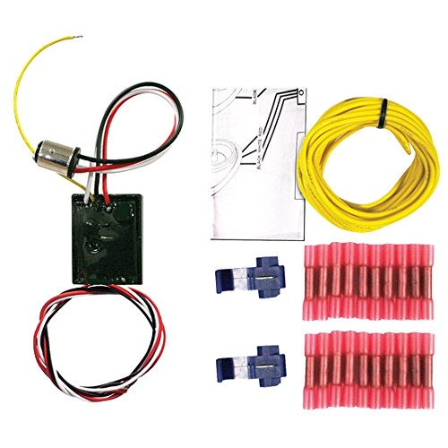 Sequential Led Tail Light Module Kit in US - 4