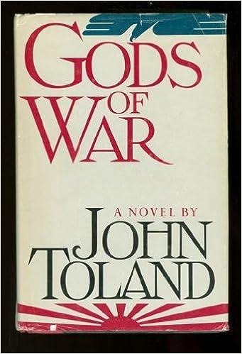 Gods of War, Toland, John