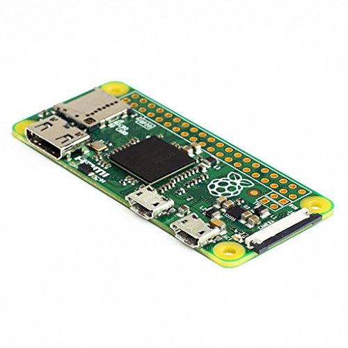 Raspberry Zero v1 3 Development Board