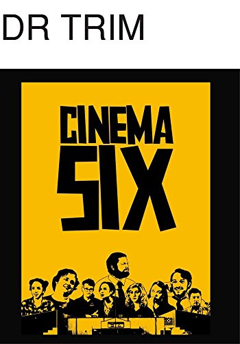 Cinema Six [Blu-ray]
