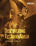 img - for Discovering Tutankhamun book / textbook / text book