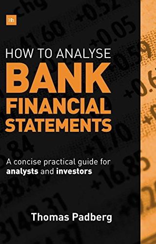 Amazon how to analyse bank financial statements a concise how to analyse bank financial statements a concise practical guide for analysts and investors by fandeluxe Images
