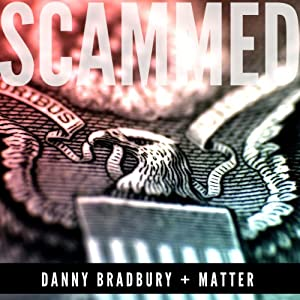 Scammed Audiobook