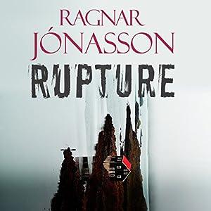 Rupture Audiobook