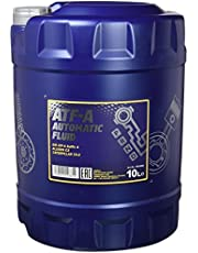 MANNOL ATF-A Automatic Fluid, 10 liter