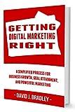 Free eBook - Getting Digital Marketing Right
