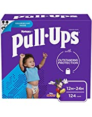 Pull ups Learning Designs Training Pants for Boys