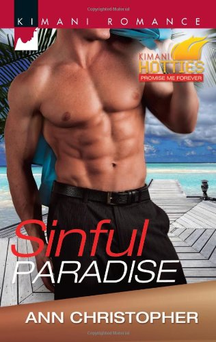 book cover of Sinful Paradise