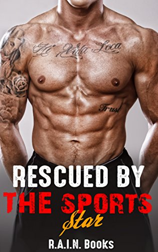 Rescued by The Sports Star