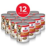 Hill's Science Diet Wet Dog Food, Adult, 13 oz Can...