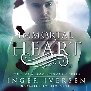 Immortal Heart Audiobook