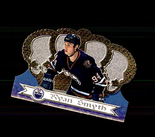 (1999-00 Crown Royale #57 Ryan Smyth EDMONTON OILERS)