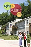 img - for Aging in Community Revised Edition book / textbook / text book