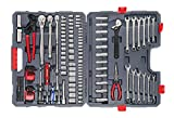Crescent CTK170MPN Mechanics Tool Set (170 Piece)