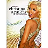 The Best Of Christina Aguilera. Partitions pour Piano, Chant et Guitare(Boîtes d Accord)