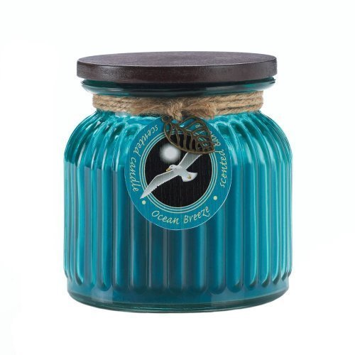 ocean breeze candle - 6