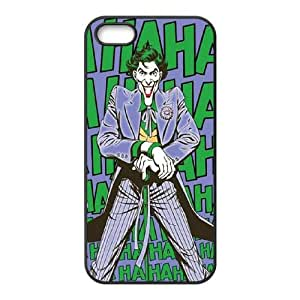 iPhone 5 5s Cell Phone Case Black Boss Joker Classic Joker Xmebo