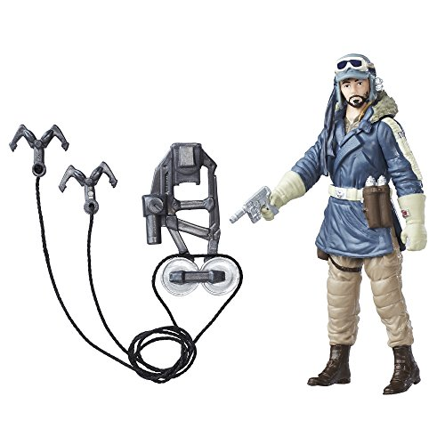 Star Wars Rogue One Captain Cassian Andor (Eadu) (Ocean Related Costumes)