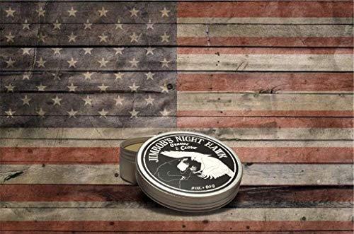 Bear balm Jimbobs Nighthawk Beard product image