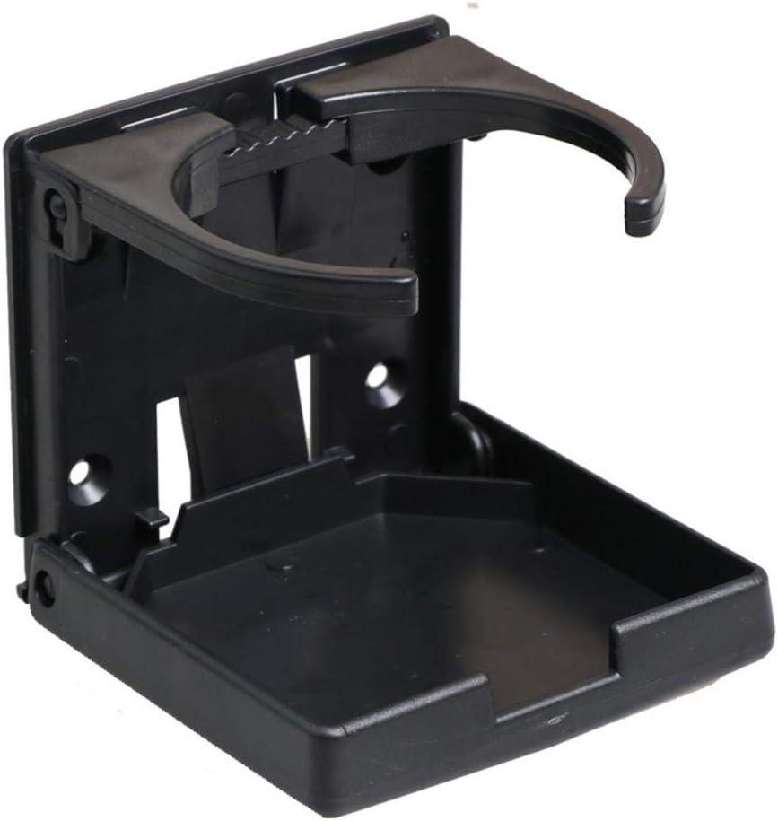 Verstellbarer Faltbarer Getr/änkehalter f/ür PKW-LKW-Boote Van Home Plastic Cup Organizer Gorgeousy/Universal-Getr/änkehalter