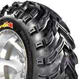 GBC Dirt Devil Bias ATV Tire - 25x12-10