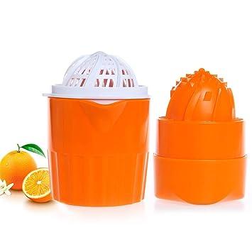 Exprimidor manual RAINQUEEN multifuncional, extractor de zumo de fruta, limo, lima, exprimidor
