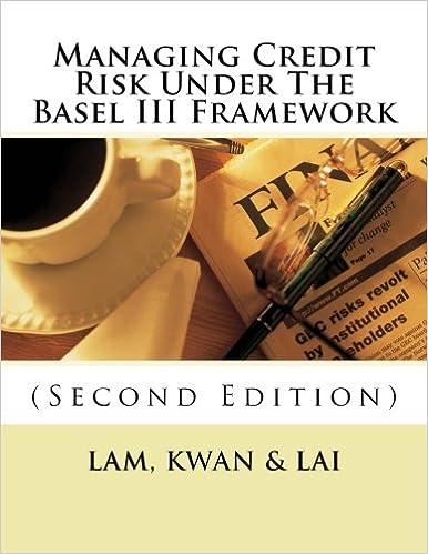 Managing Credit Risk Under The Basel III Framework