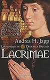 """Afficher """"Les Mystères de Druon de Brévaux n° 2 Lacrimae"""""""