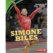 Simone Biles (Sports All-Stars (Lerner ™ Sports))