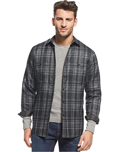 Quilt Lined Shirt - 6