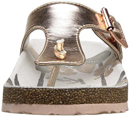 Kickers Magnestor Rose Metal 47049330133, Cinturini