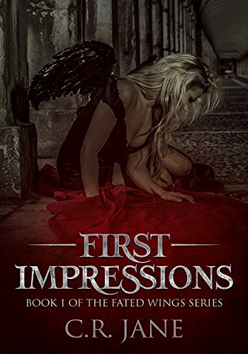 Series Wing - First Impressions: The Fated Wings Series Book 1