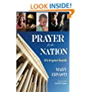 Prayer For The Nation: It's in your hands