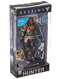 McFarlane Toys Destiny Iron Banner Hunter Action Figure, 7""