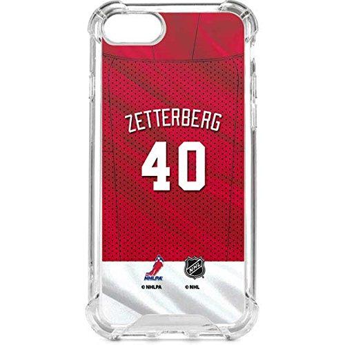 e2356b960a09 Detroit Red Wings iPhone 8 Case - Detroit Red Wings  40 Henrik Zetterberg