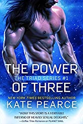 The Power of Three (Triad Series Book 1)