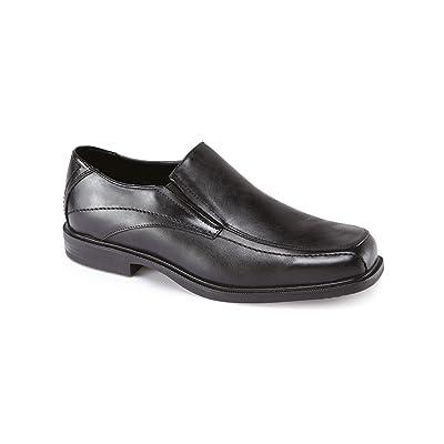 Alexandra Plus sûre de sécurité Stc-fw302bk-7Keuka cour Chaussure de sécurité pour femme, UNI, 100% cuir Dessus, taille: 7, Noir