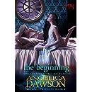 Blue Moon House: The Beginning: A Vampire Paranormal Romance