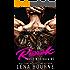 Rook: Devil's Nightmare MC (Devil's Nightmare MC Book 3)