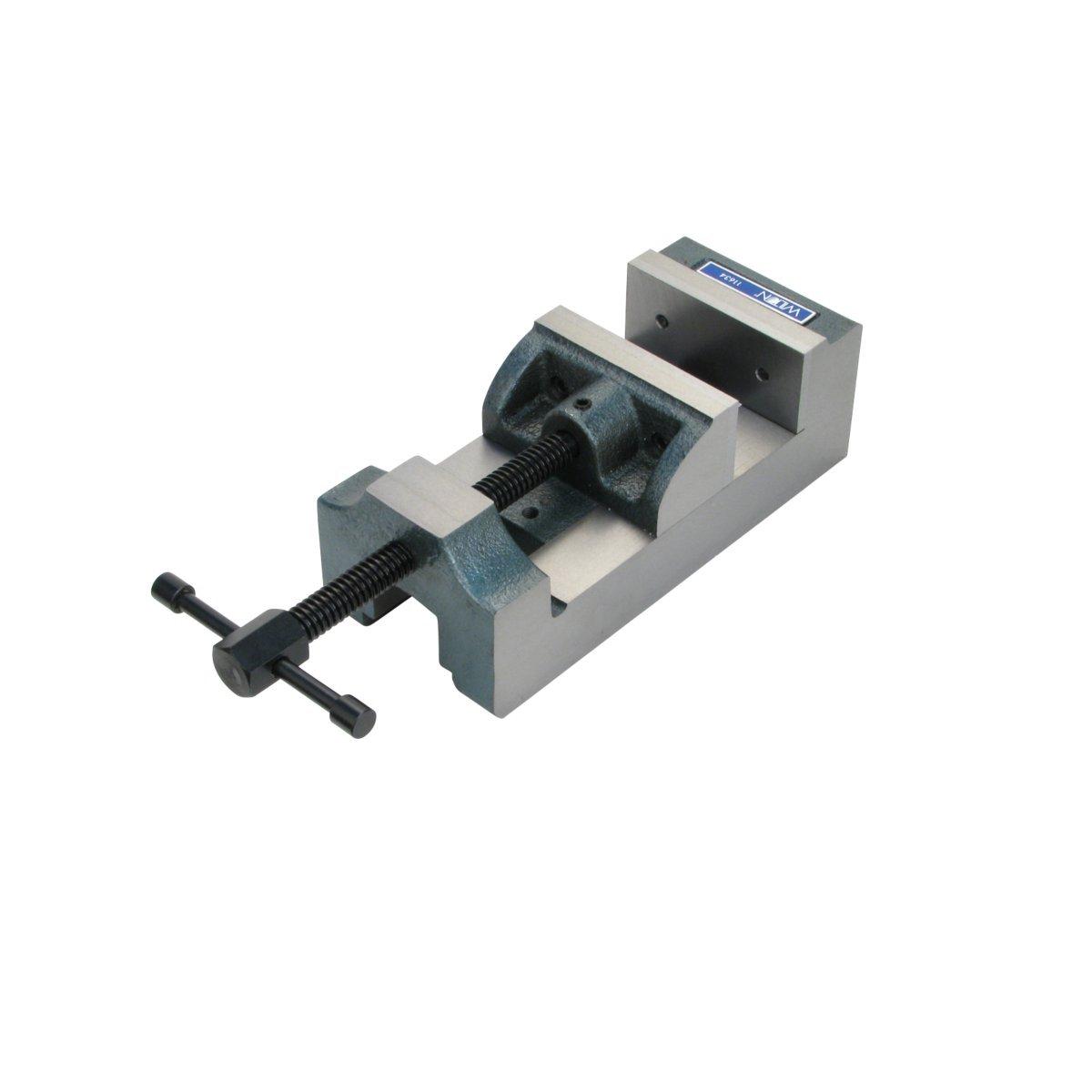 Wilton 11634 4-Inch Ground Drill Press Vise by WILTON