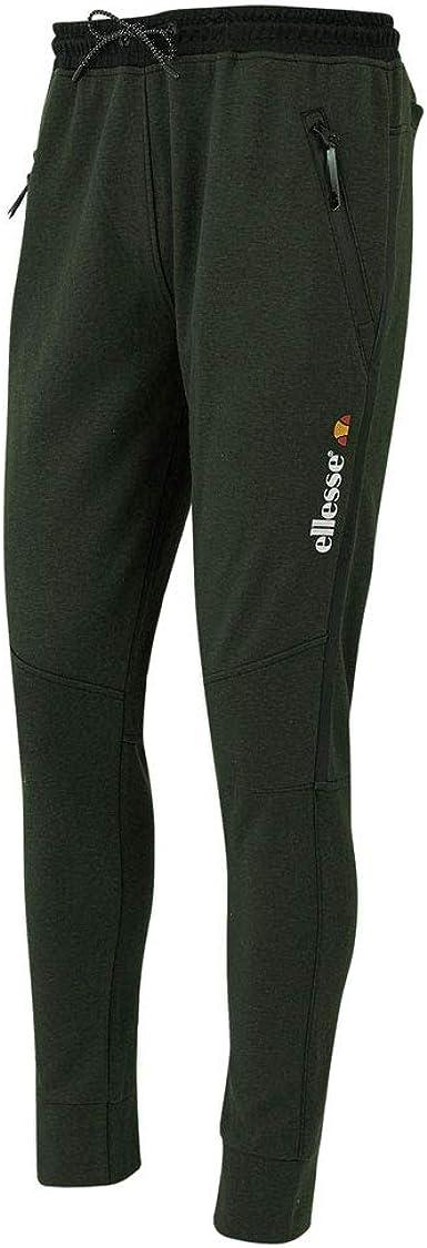 ellesse Flavien Pantalon Jogging Homme: : Vêtements