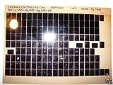 Caterpillar Parts Manual CS643 CS653 Comp Microfiche
