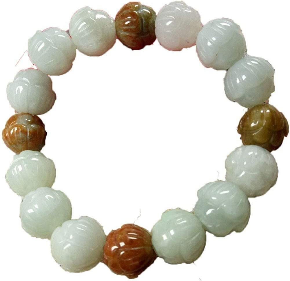 Collar de Moda para Mujer Mano-Tallado, Pulido Pulsera Pulseras Brazalete de Jade Natural de Jade Pulsera Un cargamento tallados a Mano pulidos talladas Izar