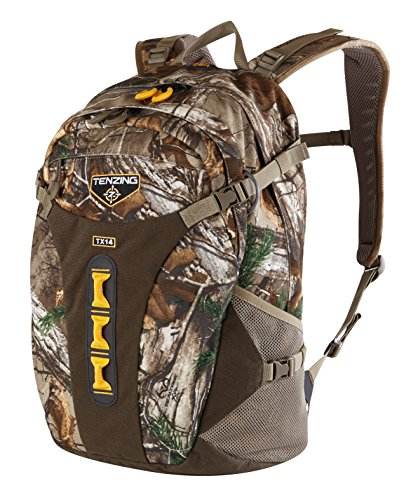 Tx Pack (Tenzing TX 14 Day Pack, Realtree Xtra)
