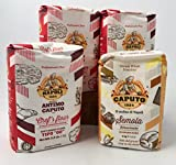 Molino Antimo Caputo '00' Flour + Semola Flour (3+1 bags)