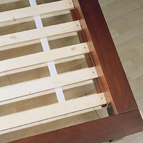 Modus Rolled Slats - Twin by Modus Furniture