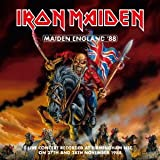 Iron Maiden: Maiden England'88 (Audio CD)