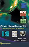 img - for POWER MICROELECTRONICS: Device and Process Technologies book / textbook / text book