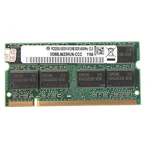 (400 Sodimm Memory Mhz)