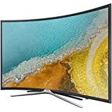 "Samsung UE49K6300AKXZT 49"" Full HD Smart TV Wi-Fi Black,Silver LED TV - LED TVs (124.5 cm (49""), Full HD, 1920 x 1080 pixels, LED, PQI (Picture Quality Index), Curved)"